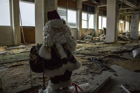 Penghapus Santa Set infiltration
