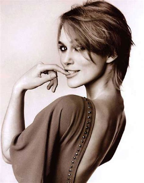 31 Most Popular Short Hairstyles 2014   Cool & Trendy