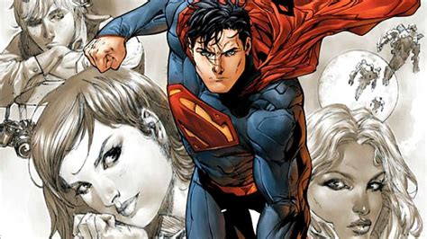 Family 01 Superman exclusive superman family march 2013 solicits comic vine