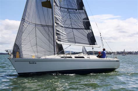 just listed a lovely cavalier 35 yacht quot saskia quot yacht - Just Listed Boats For Sale Australia