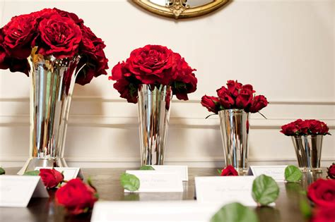 themes of rose red rose wedding theme afloral com wedding blog