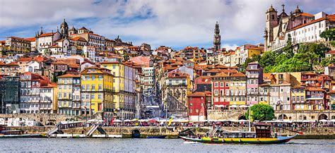 o porto portogallo portogallo la guida per le tue vacanze in portogallo