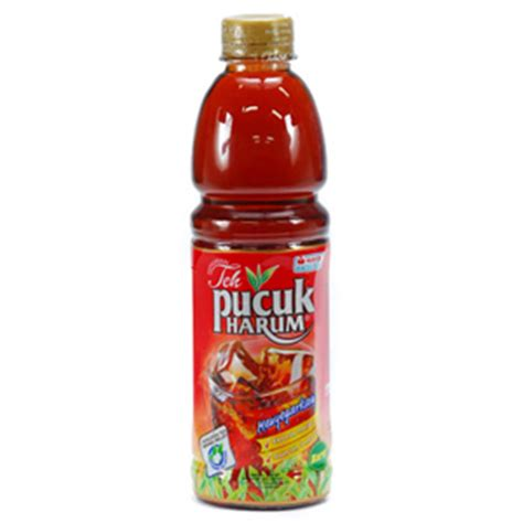 Teh Pucuk Harum by Beverages Product Categories Citra Sukses