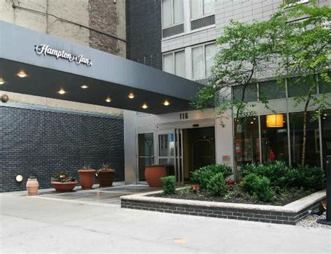Hotels By Square Garden hton inn manhattan square garden area new
