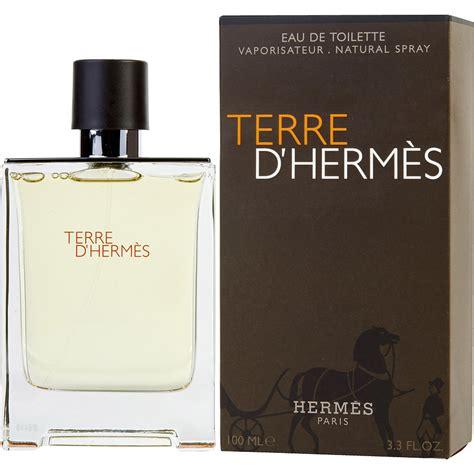 Parfum Original Travel Size Hermes Terre Edt terre d hermes eau de toilette fragrancenet 174