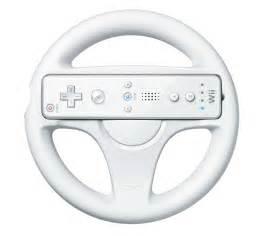 Wii Steering Wheels Nintendo Wii Wheel Review Engadget