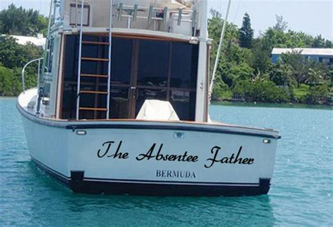 boat names ending in n 11 hilarious boat names that need to be on real boats