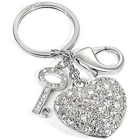 Porte clés Morellato SD0307   Porte clés clés Cristaux sur Bijourama, référence des bijoux Femme