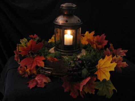 crystie s fall wedding centerpiece ideas