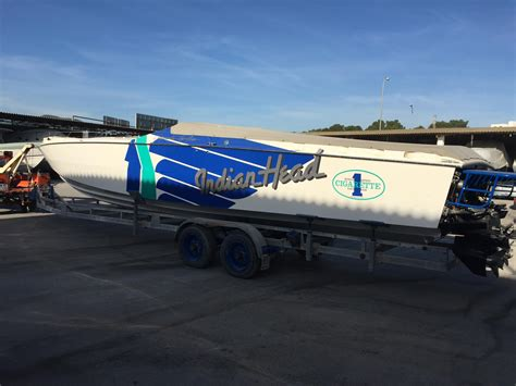 cigarette boat for sale spain cigarette new and used boats for sale