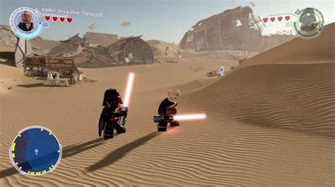Lego star wars pc download demo
