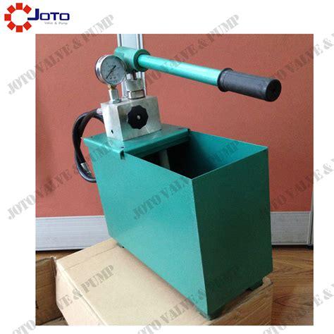 Pompa Hidrolik Manual buy grosir pompa hidrolik harga from china pompa