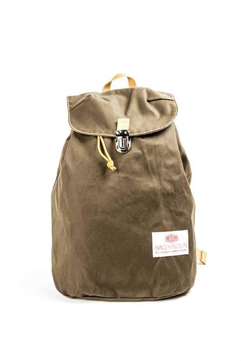 N Olive bag n noun napsac olive chf 119 00