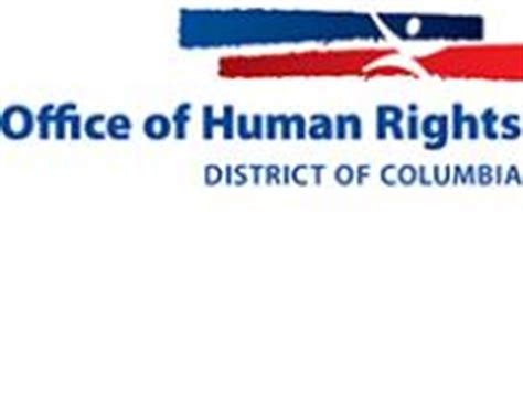 Office Of Human Rights file a discrimination complaint ohr