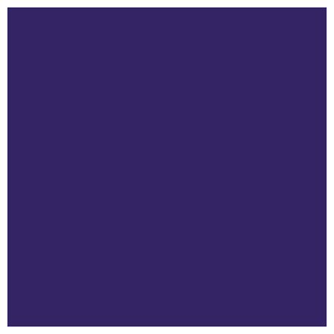 violet blue color color swatches for gatorfoam and foam laminated