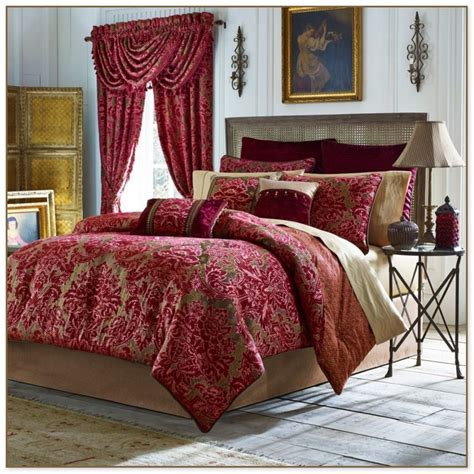 queen comforter sets with matching curtains sleep number bed problems