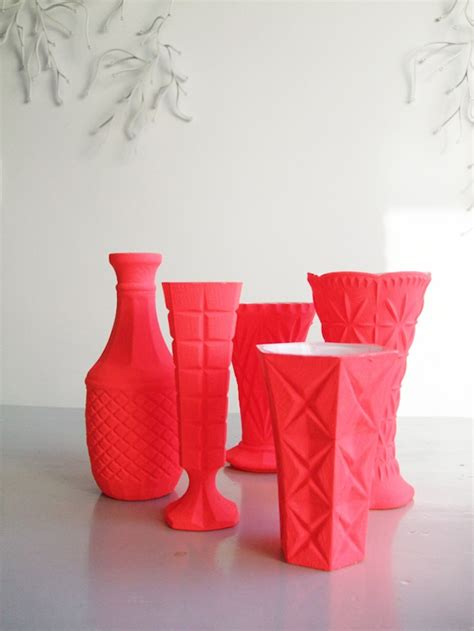 Wedding Reception Vases by Bright Coral Vases For Wedding Reception Original Jpeg