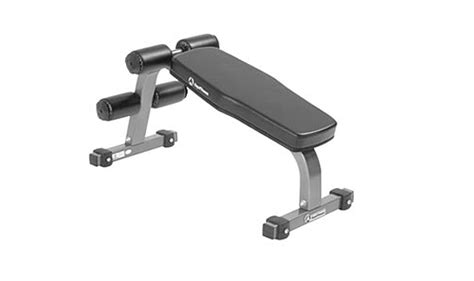 keys fitness bench keys fitness ab crunch bench 194 00 fitness showcase