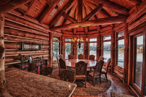 interior traditional element of the log cabin homes inland impressions photography architecture log cabin