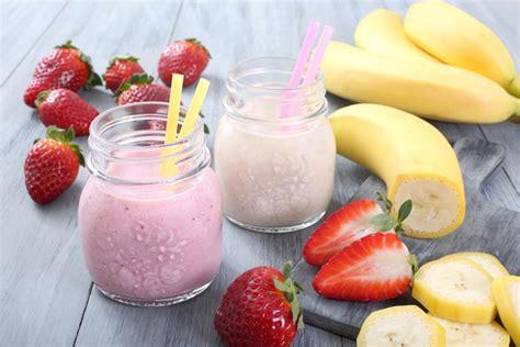 Viodi Shoo Ginseng 200ml quot guten morgen quot kefir smoothie mit banane wellness drinks