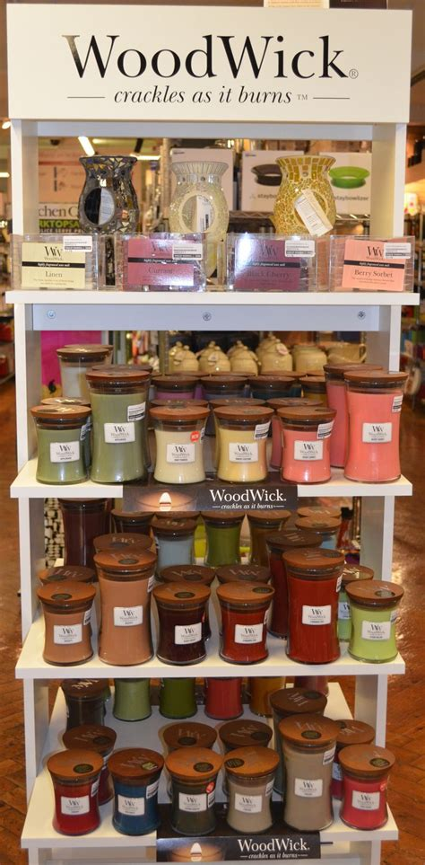 Candle Display by 11 Best Images About Candle Store Displays On