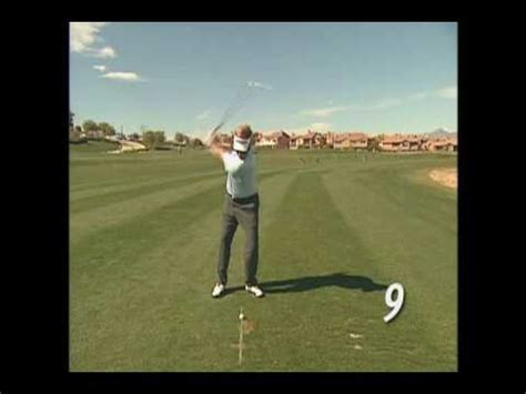 mike bennett golf swing stack and tilt mike bennett videolike