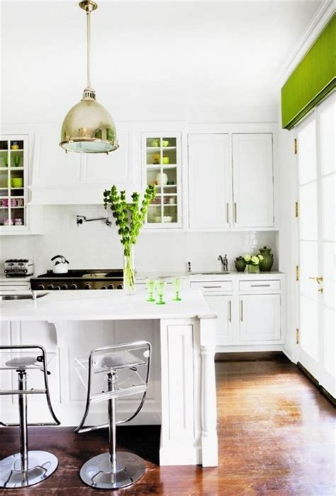white and green kitchens white kitchen with green accents twoinspiredesign