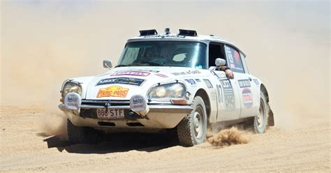 Bebek Peking F1 1 41 1 60 Kg Parting 6 awesome car rallies for every budget