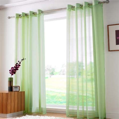 tony s curtains lime green eyelet voile curtain panel tony s textiles