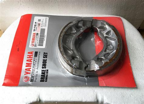 Switch Rem Belakang Zr jual kas rem belakang yamaha zr original ippuan motor
