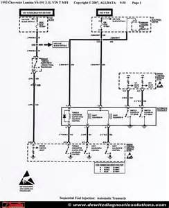 spark plug wire diagram for a 1997 chevy blazer 4x4