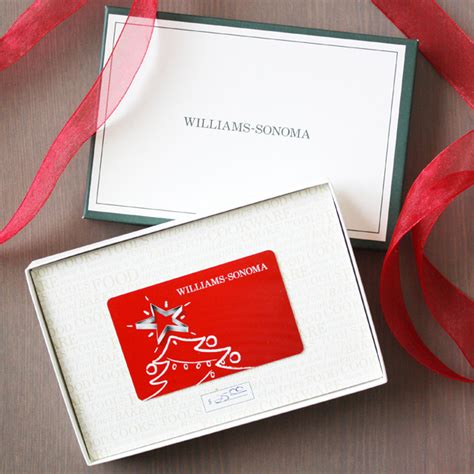 Williams And Sonoma Gift Card - williams sonoma gift card giveaway girl versus dough
