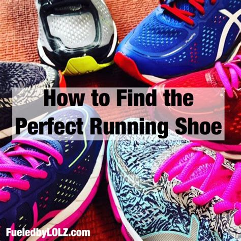 find the right running shoe how to find the pair of running shoes 171 fueledbylolz