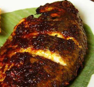 Alat Panggang Tradisional infemale resep ikan bakar kecap