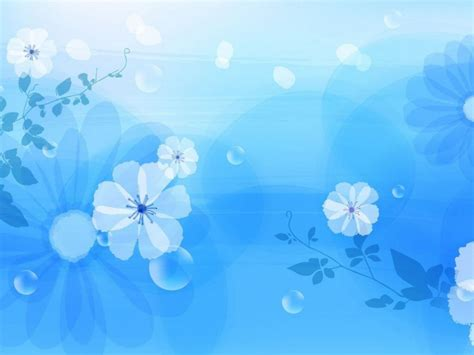 6 Best Images Of Floral Powerpoint Backgrounds Simple Floral Powerpoint Vintage Flower Flower Powerpoint Templates
