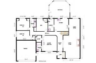 find floor plans find floor plans of existing homes house style ideas