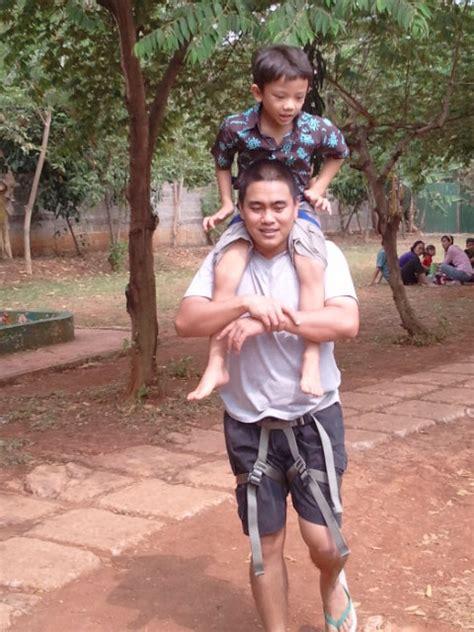 Lu Belajar Jepit bosan suasana perkotaan coba ngung di cipulir liburkeluarga