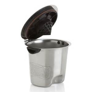 Medieval Kitchen Design Ekobrew Elite Reusable Stainless Steel K Cup For Keurig
