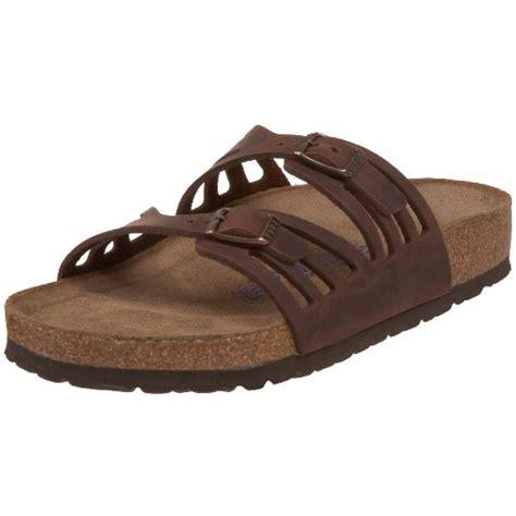 best price birkenstocks birkenstock s granada soft footbed sandal home bar
