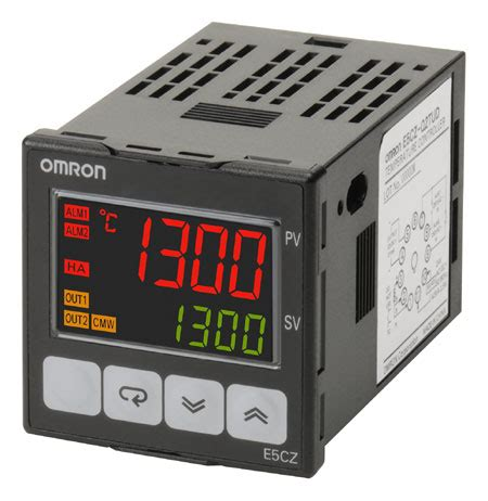 Thermometer Digital Merk Omron e5cz q2mt ac100 240