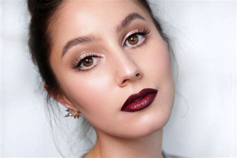 cocktail makeup cocktail wedding guest makeup for hooded