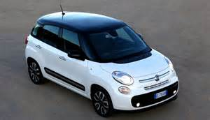 fiat cars new models 2015 fiat 500l living new concept future cars models