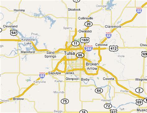 tulsa metro area web design & development firms on the