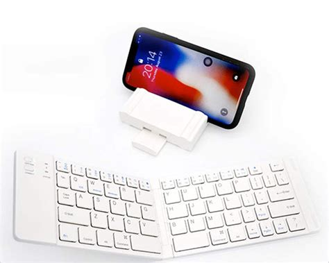 best iphone 7 and 7 plus bluetooth keyboards in 2019