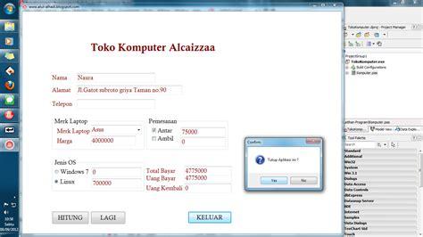 membuat form invoice dengan php lucrative next to me and you membuat transaksi penjualan