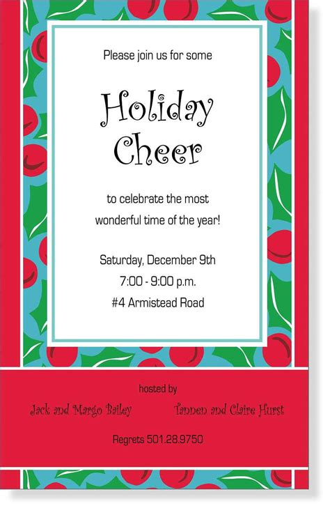 formal invitation for christmas party halloween holidays wizard