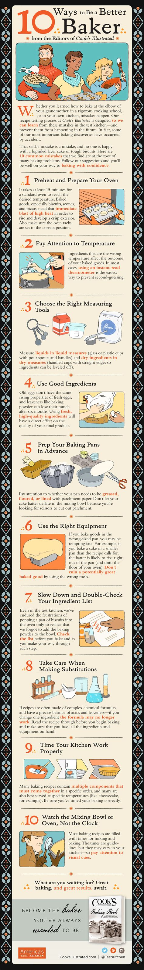 8 Terrific Ways To Be Jolly by 8 Great Baking Infographics Earpops Bandless Ear Muffs