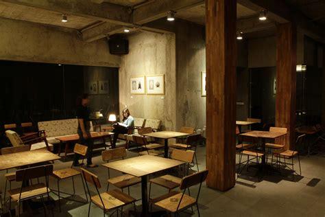 design interior cafe dari bambu 8 restoran paling aneh di jakarta