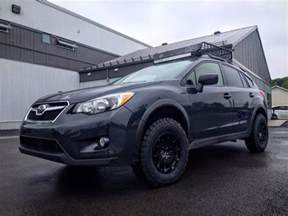 2013 Subaru Outback Lift Kit Image Gallery Lifted Crosstrek