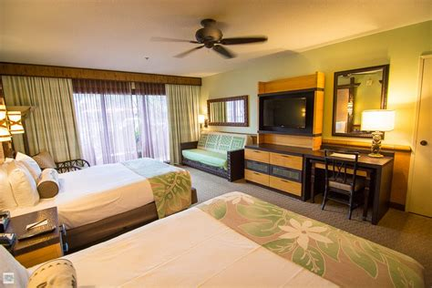 polynesian resort rooms review disney s polynesian resort from rolling with the magic
